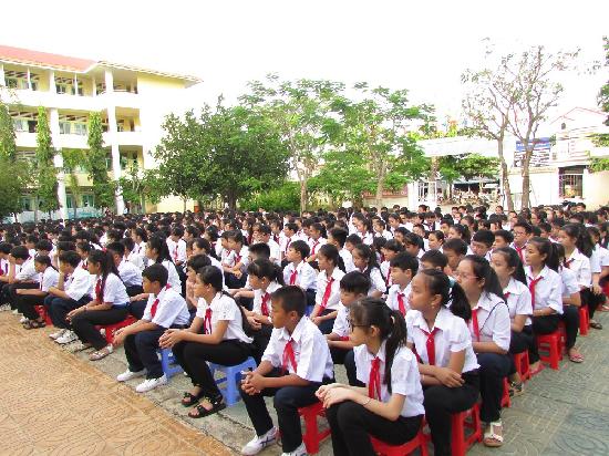 Sở GDĐT Trà Vinh tiếp tục cho học sinh nghỉ học đề phòng, chống dịch bệnh nCoV từ ngày 17/02/2020 đến ngày 29/02/2020