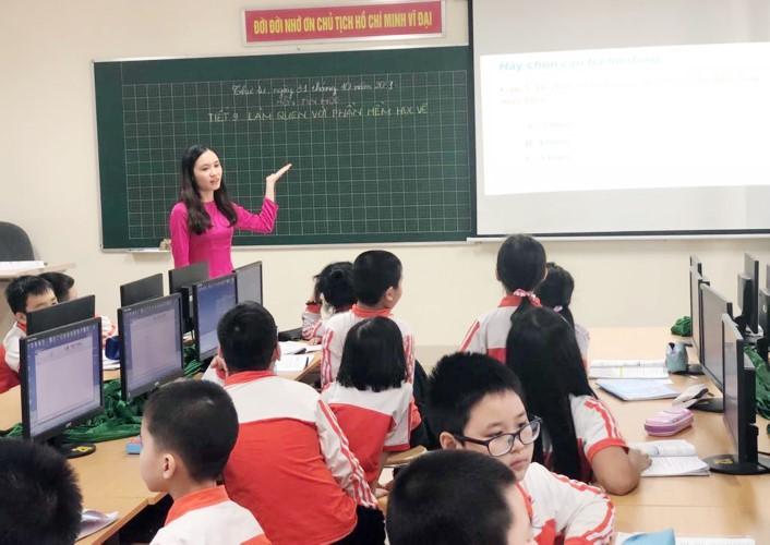 Chính thức bỏ chứng chỉ tin học, ngoại ngữ cho giáo viên