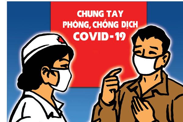 Chỉ đạo khẩn phòng, chống dịch bệnh Covid-19 của Bộ GDĐT