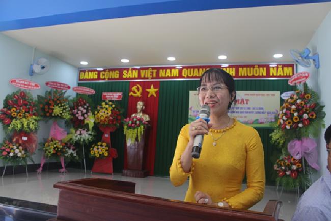 Ngành Giáo dục tỉnh Trà Vinh họp mặt kỷ niệm 38 năm Ngày Nhà giáo Việt Nam 20/11/2020