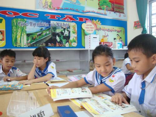 Bộ GDĐT hướng dẫn điều chỉnh nội dung dạy học học kì II năm học 2019-2020 đối với cấp Tiểu học
