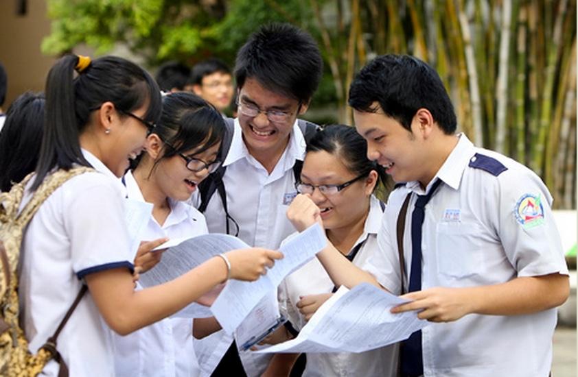 Bộ GDĐT công bố đề thi tham khảo Kỳ thi tốt nghiệp THPT năm 2021