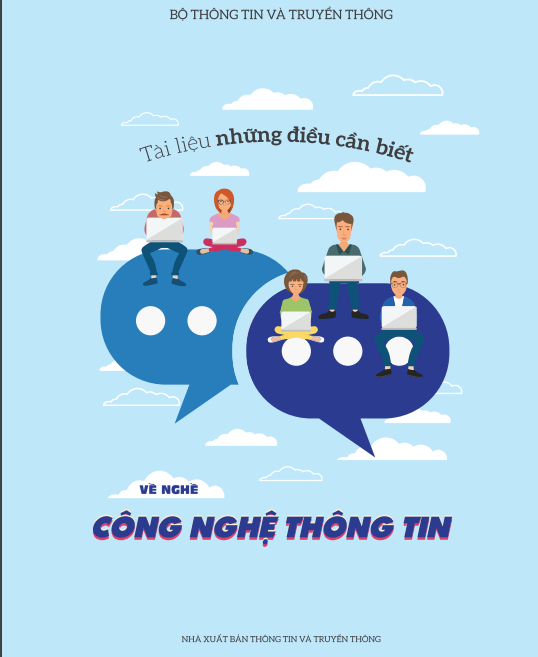 Tài liệu những điều cần biết về nghề CNTT