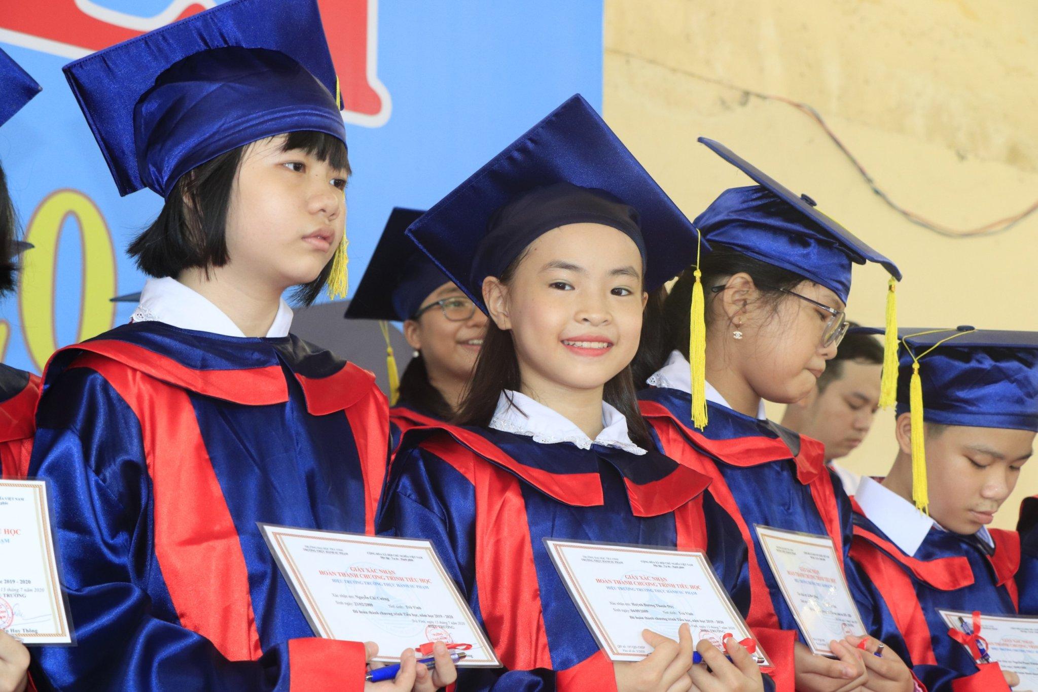 Bộ GDĐT vừa ban hành Thông tư số 28/2020/TT-BGDĐT ban hành Điều lệ trường Tiểu học