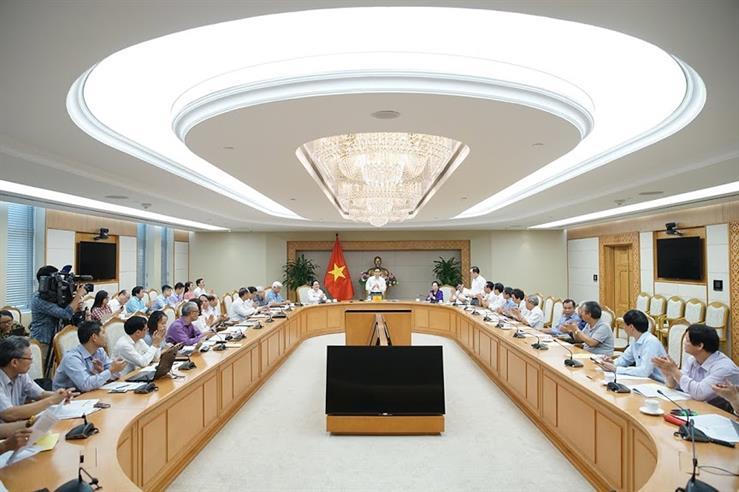 Bộ Giáo dục và Đào tạo đề xuất phương án thi, tuyển sinh sau năm 2020