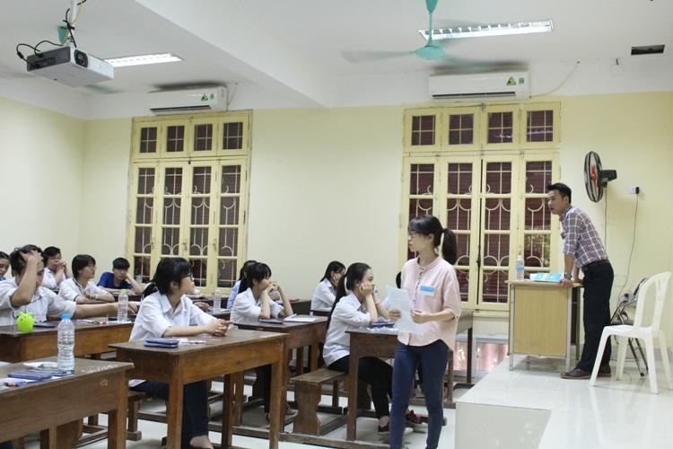 KỲ THI THPT QUỐC GIA NĂM 2019 - TÀI LIỆU PHỔ BIẾN TẠI PHÒNG THI